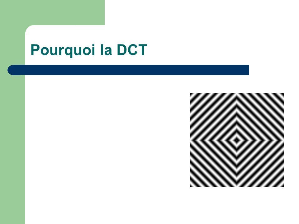 Pourquoi la DCT