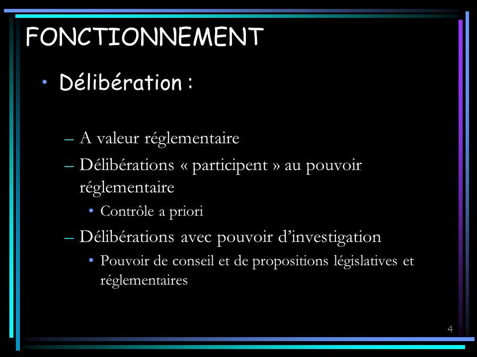15 PROTECTION DES DONNEES DE SANTE A CARACTERE PERSONNEL Projet de loi, après entrée en vigueur de la directive européenne (24/10/98), adopté en première lecture (30/01/2002).