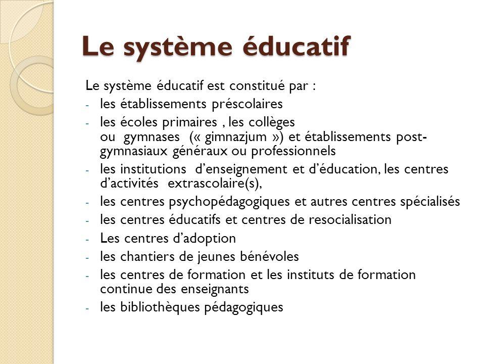 Les lycées denseignement général Les lycées denseignement général relèvent du secondaire, ils assurent une formation générale et permettent dobtenir le certificat de maturité.