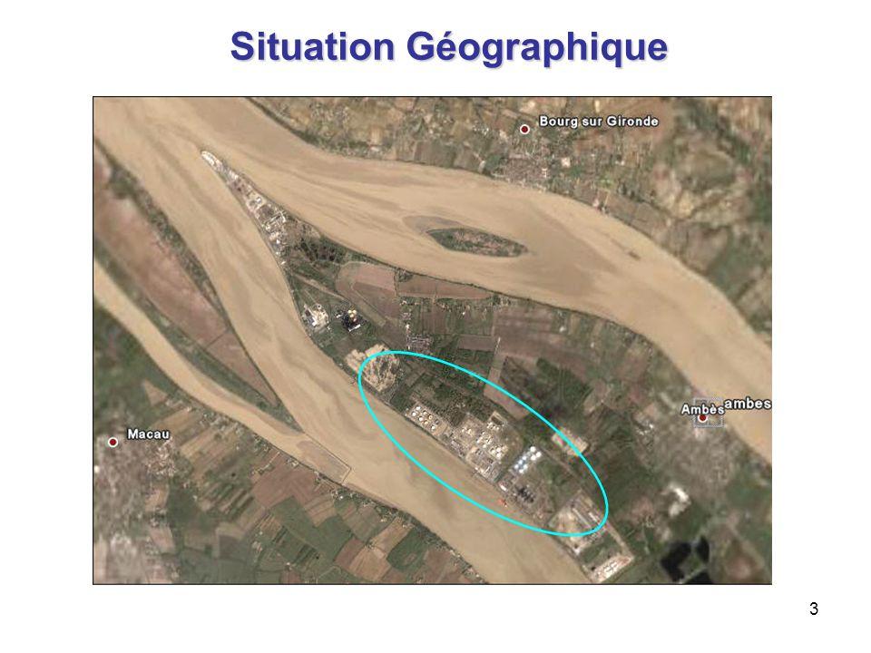 3 Situation Géographique
