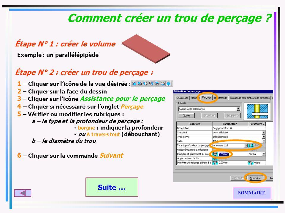 Comment coter une esquisse ? Étape N° 1 : créer lesquisse Exemple : création dun rectangle Étape N° 2 : coter un segment : 1 – Cliquer sur licône Cota