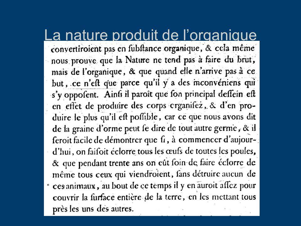 La nature produit de lorganique HN, Tome 2, 1749 p.39