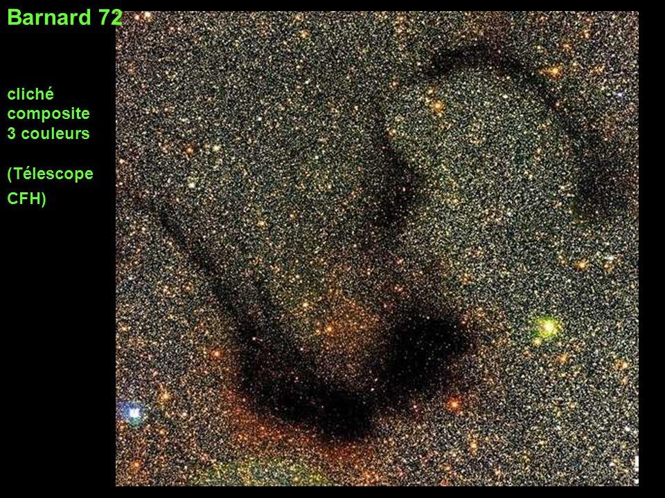 Barnard 68 (ESO - VLT)