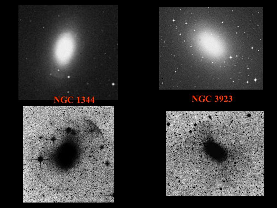 NGC 1344 NGC 3923