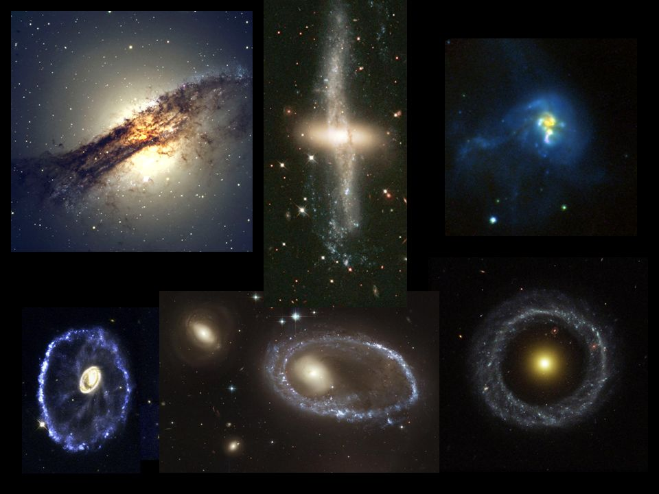 La galaxie naine sphéroïdale du Sagittaire, SagDEG, très difficilement identifiable, nest quà 80 000 a.-l.