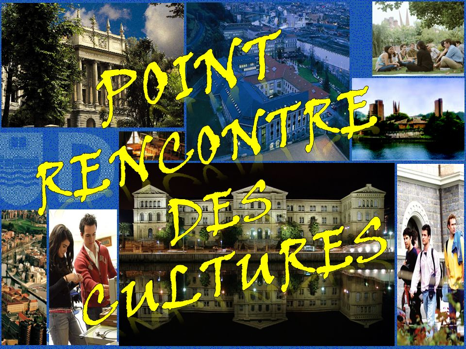 JCDA 13/11/2009 Relaciones Internacionales /International Relations– Universidad de Deusto / Deustuko Unibertsitatea