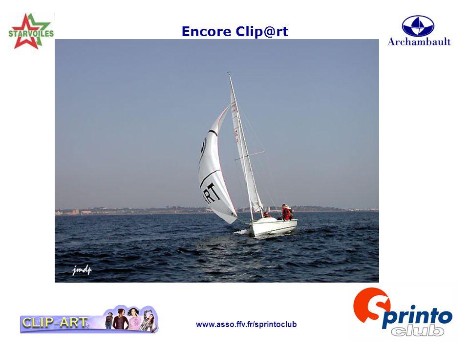 www.asso.ffv.fr/sprintoclub Encore Clip@rt