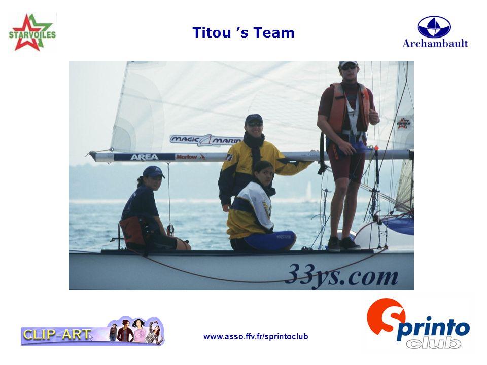 www.asso.ffv.fr/sprintoclub Titou s Team