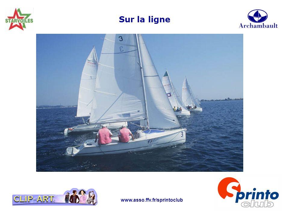 www.asso.ffv.fr/sprintoclub Sur la ligne