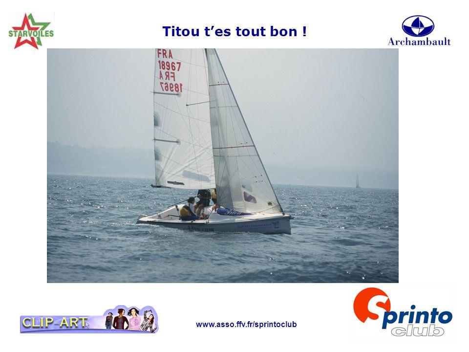 www.asso.ffv.fr/sprintoclub Titou tes tout bon !