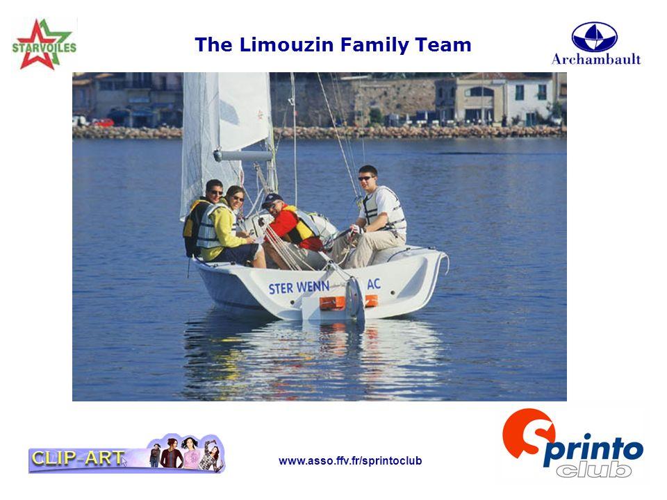 www.asso.ffv.fr/sprintoclub The Limouzin Family Team