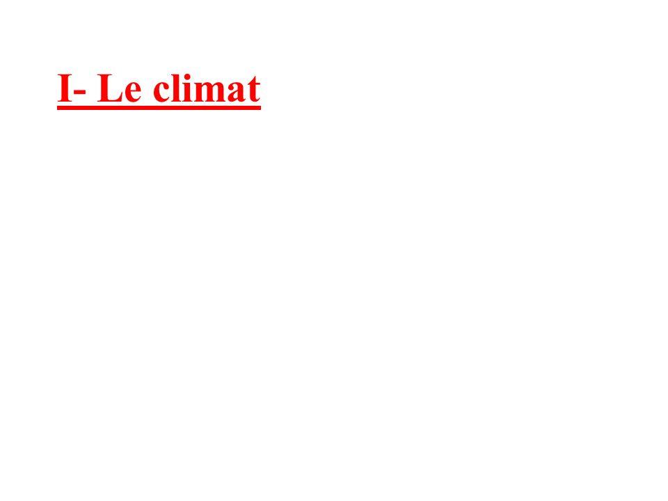 Leçon n°3: Climats et milieux bioclimatiques L exemple du milieu polaire Q: Comment reconnaît-on un milieu bioclimatique ?