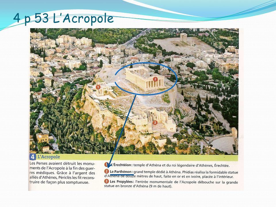 4 p 53 LAcropole