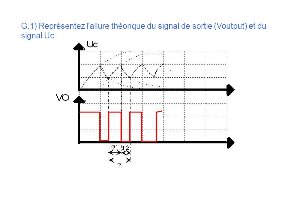 Lorsque le condensateur se décharge, on a le circuit équivalent suivant: Quelle est la constante de temps ζ2 du circuit ? Représentez l'allure de la t