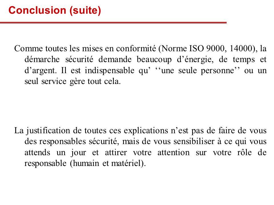 Bibliographie Sécurité des Procédés Chimiques, A.LAURENT, Ed.