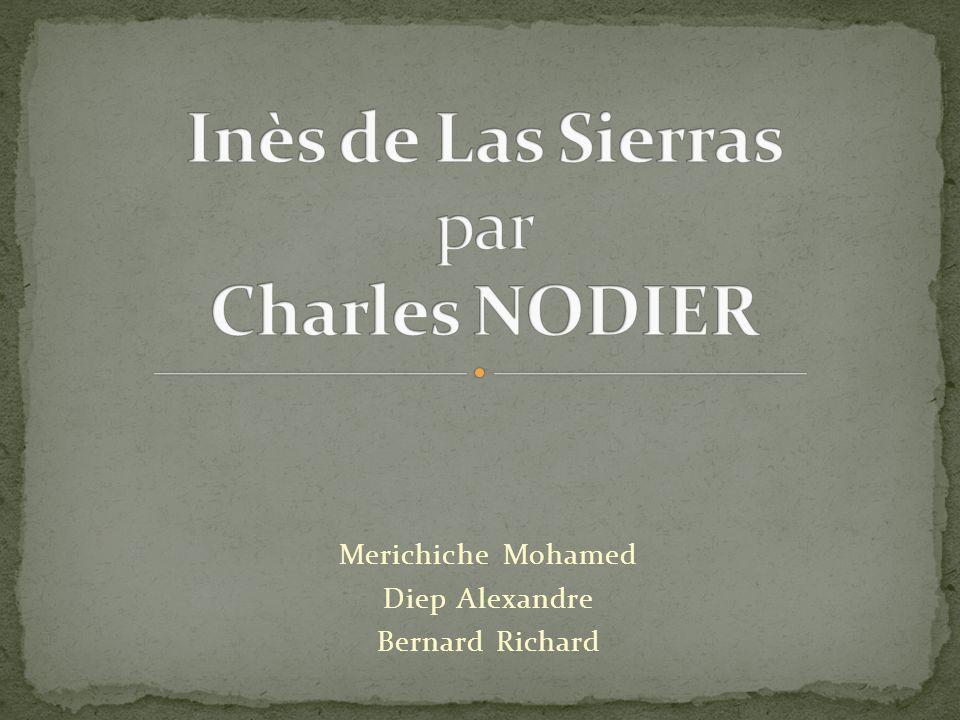 I.Présentation de l auteur et œuvres II. Résumé de son histoire III.
