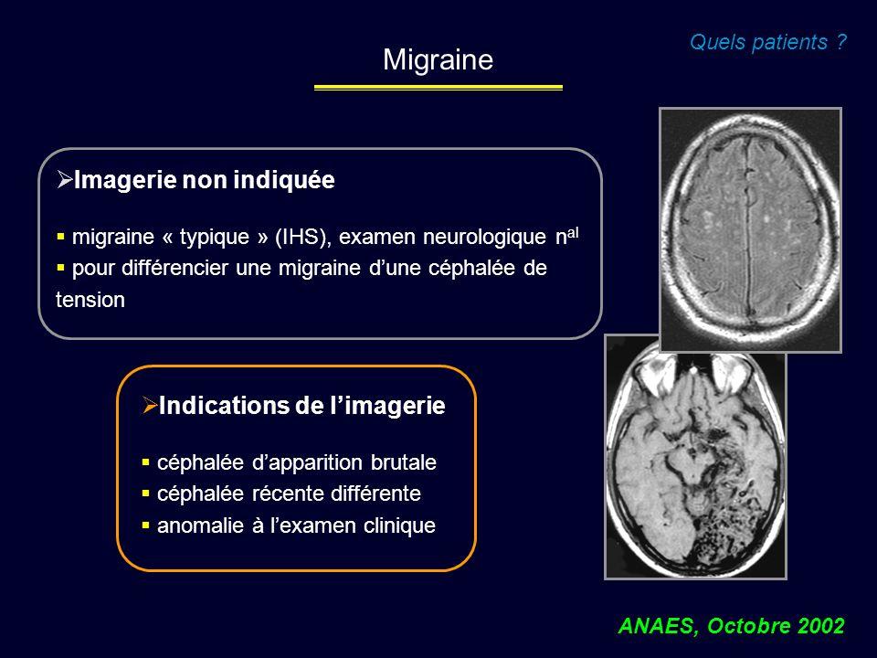 Féraud G, Fabre N.Masson 2001 Ramirez-Lassepas M et al.