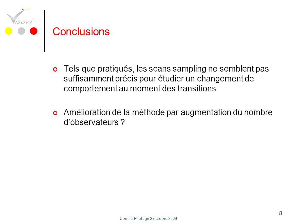 99 Expériences 2009 : propositions Objectifs 2.