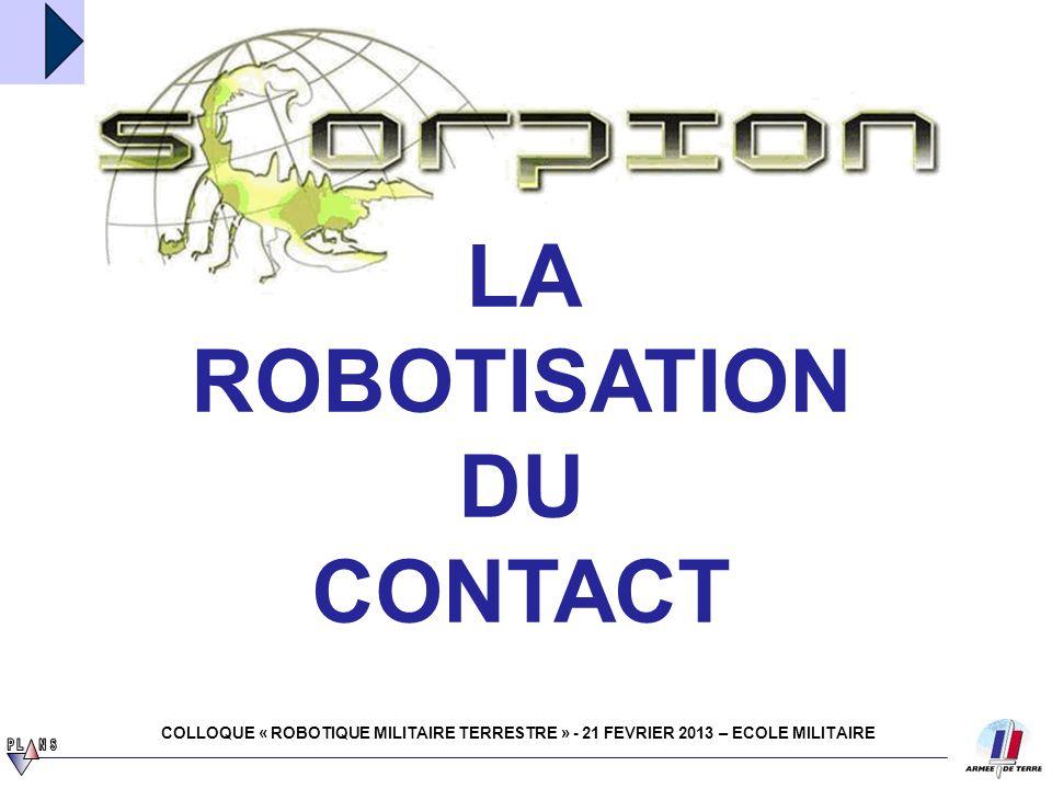 Robotisation4 juillet 2011 DES ROBOTS MILITAIRES….