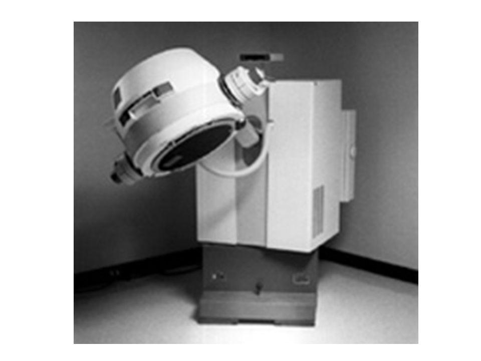 III principe de la gamma-caméra 6 caméra tomographique double cerceau