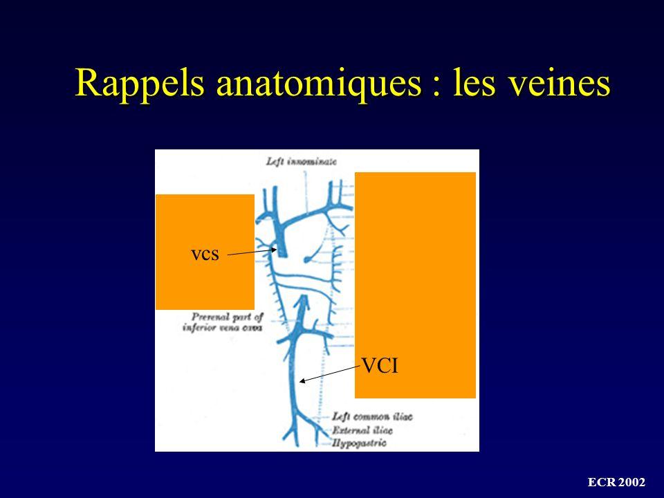 ECR 2002 Rappels anatomiques : le coeur