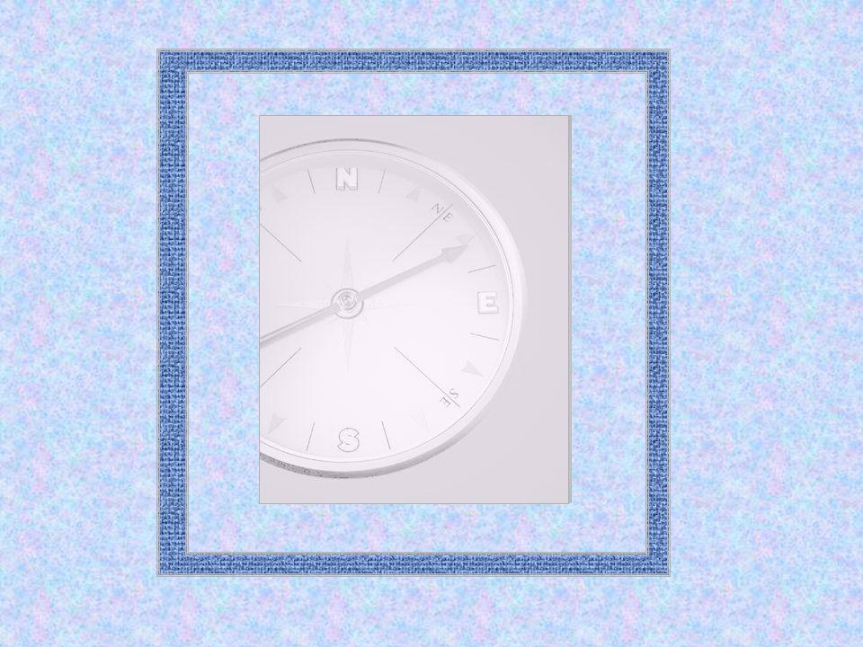 La boussole Aux pôles magnétiques, il ny a pas de forces horizontales pour permettre son orientation et son comportement est donc erratique Laiguille aimantée de la boussole, mobile autour dun pivot vertical soriente suivant la direction et le sens de BhBh