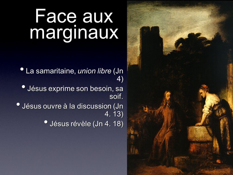 Le bon berger Opposition (Nazareth, Lc 4.29) Colère, tristesse (Mc 3.