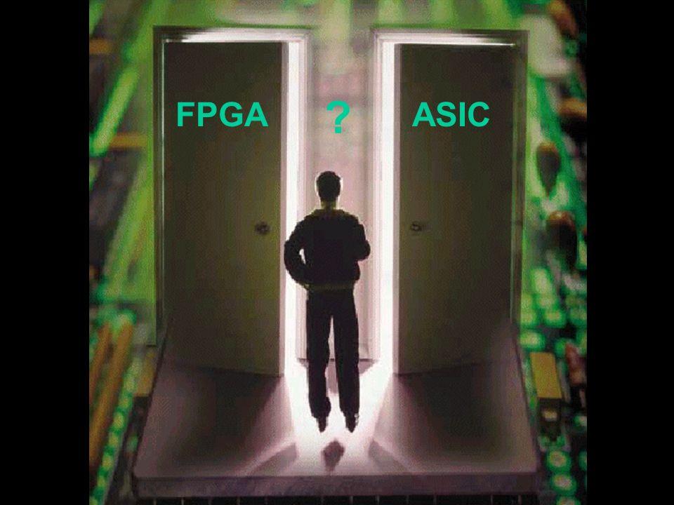 FPGAASIC ?