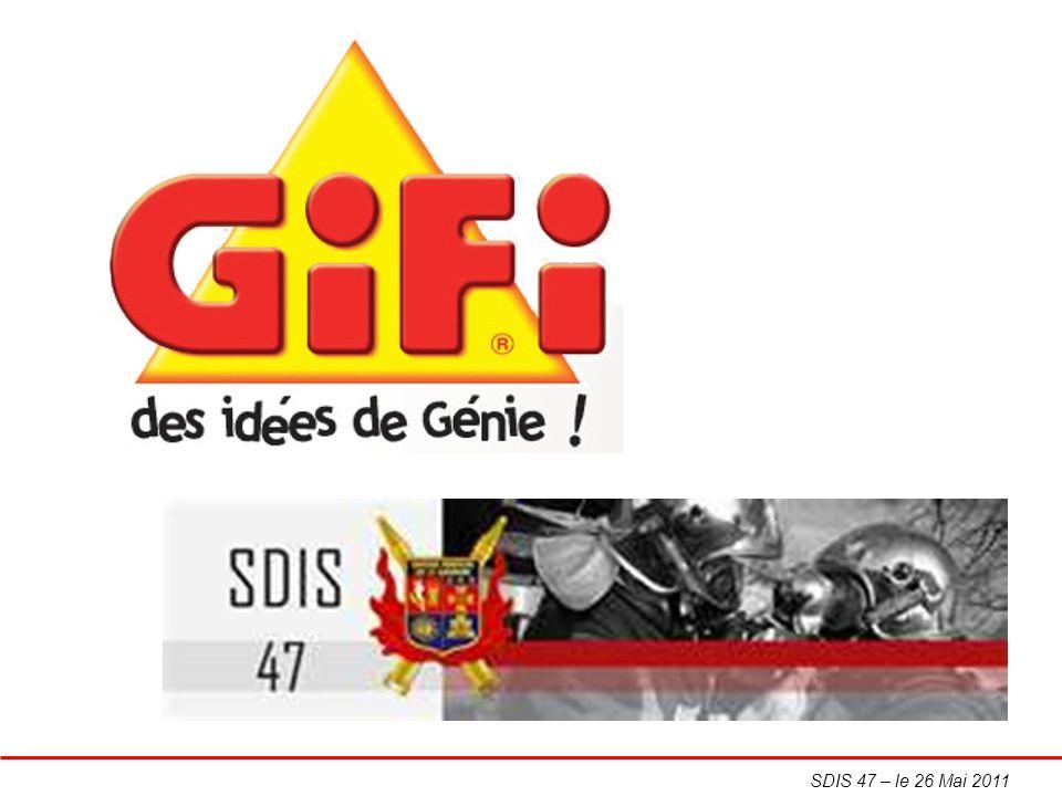 GIFI Approche du contrôle de gestion dans la grande distribution