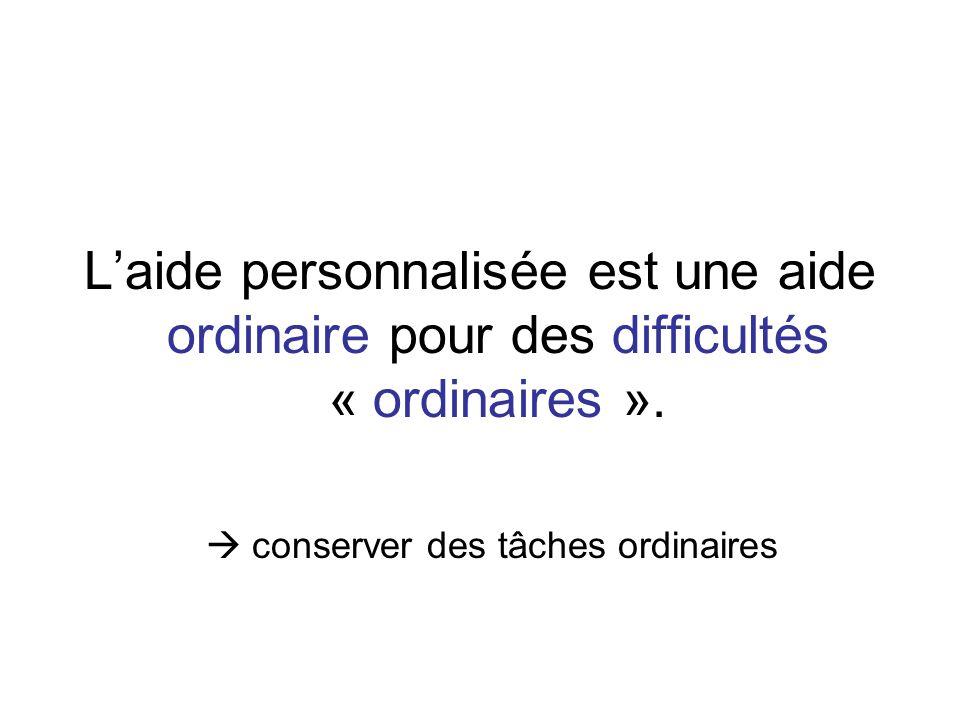 Exemples: Quest ce que je dois faire pour….–Vérifier que jai copié tous les mots dune phrase.