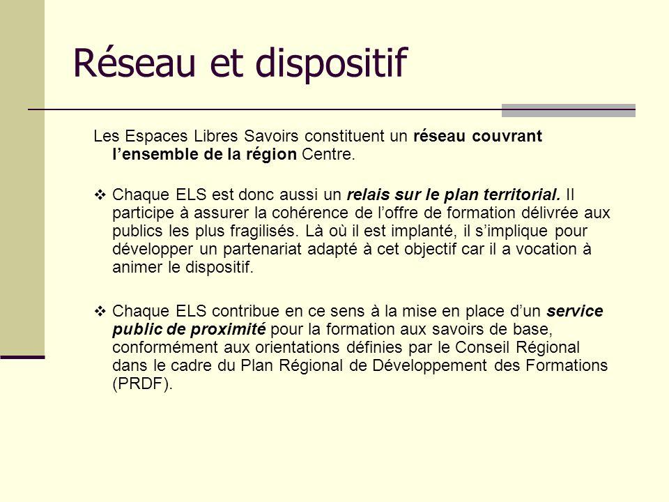 Les 8 ELS du Loiret Orléans (ACM Formation) Orléans Centre (INFREP).