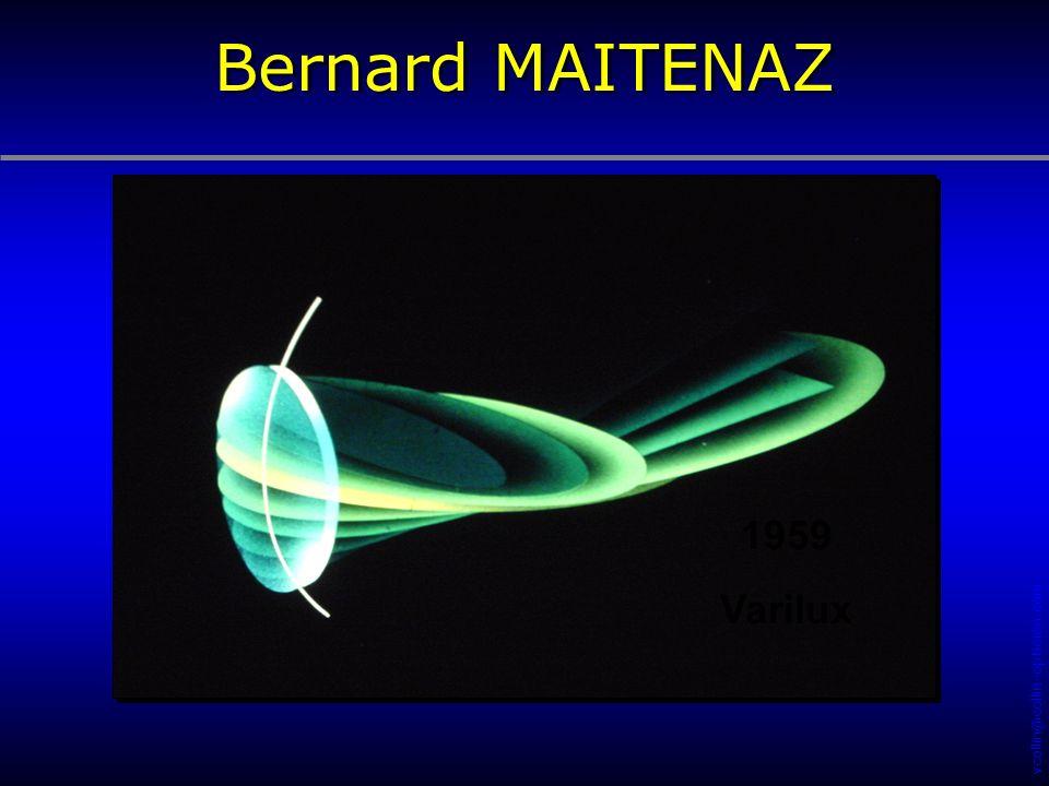 vcollin@collin-opticien.com 1959 Varilux Bernard MAITENAZ