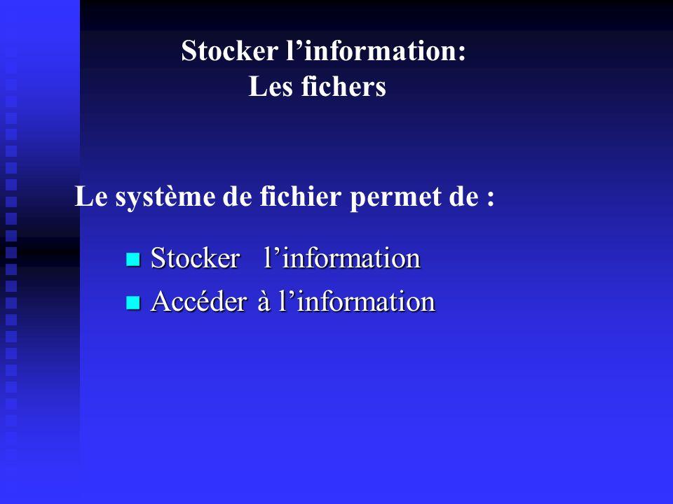 Caractéristique des systèmes n Windows 95, 98 : mono, mono n Windows NT : multi, multi n Mac OS X : multi, multi n Unix : multi, multi n BeOS :