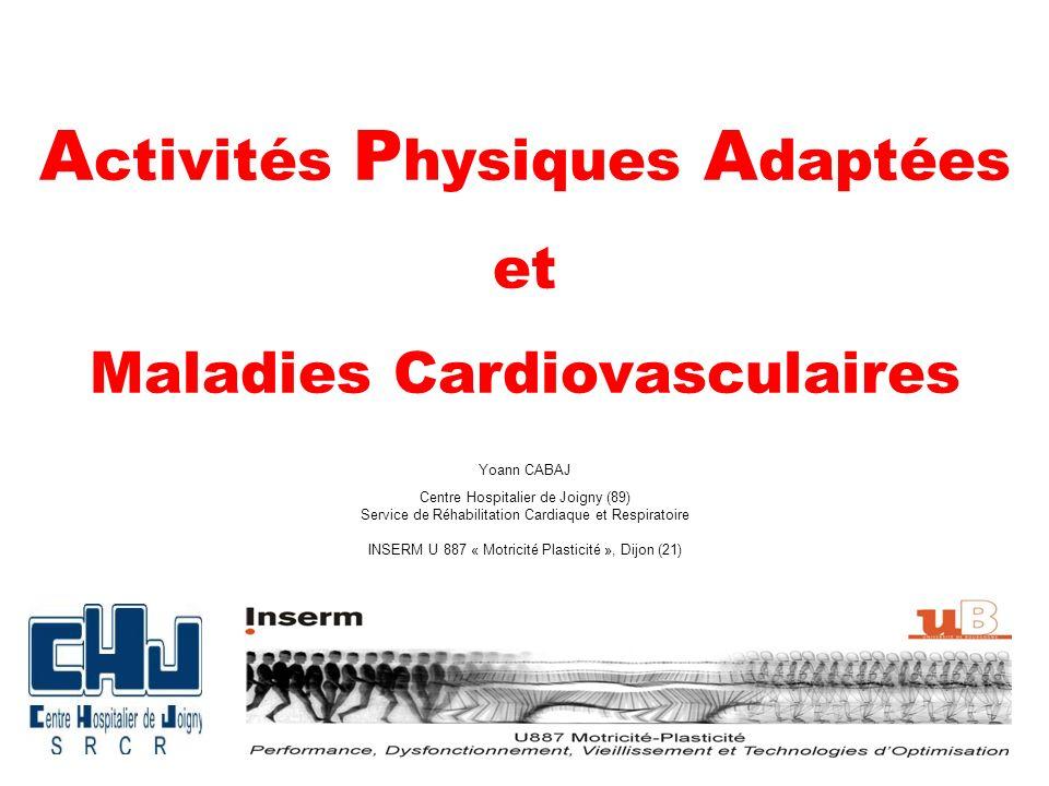 LE RENFORCEMENT MUSCULAIRE On recherche le développement et les amélioration de: La force La résistance La puissance Lendurance Augmentation de la masse musculaire = Augmentation de lespérance de vie chez linsuffisant cardiaque (idem chez IR)