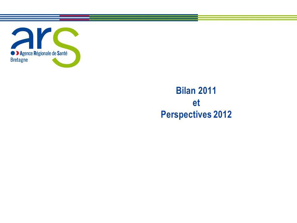 XX/XX/XX Bilan 2011 et Perspectives 2012