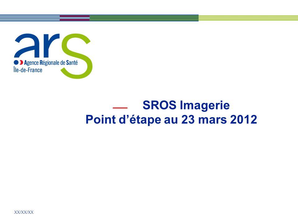 XX/XX/XX SROS Imagerie Point détape au 23 mars 2012