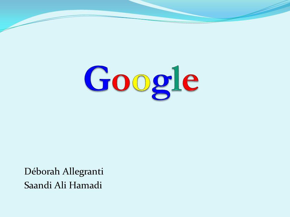 Déborah Allegranti Saandi Ali Hamadi