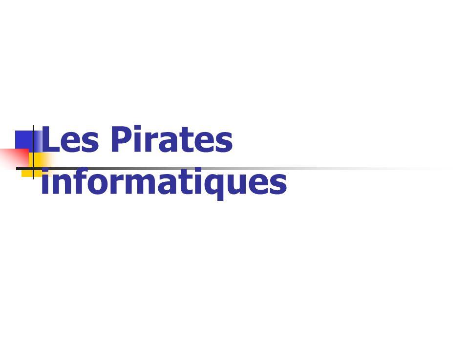 Sommaire Le piratage.Intrusion: Intrusion au moyen dun troyen.