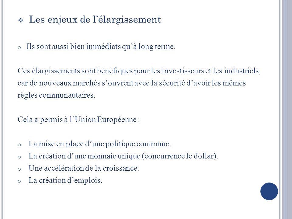 B.L ES FORCES DE L EURO A une capacité de protection pour les pays européens face à la crise.