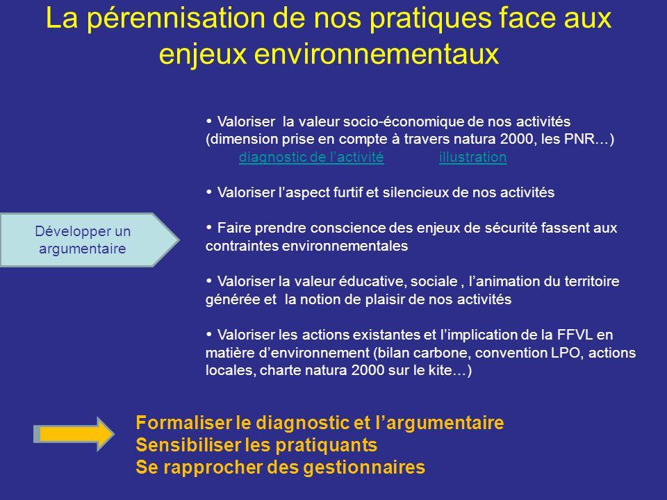 Matthieu Lefeuvre – CTN FFVL m.lefeuvre@ffvl.frm.lefeuvre@ffvl.fr – 06.17.91.81.95 RENSEIGNEMENTS COMPLEMENTAIRES: Outils juridiques pour la protection de lenvironnement http://bibliothequeenligne.espaces- naturels.fr/outilsjuridiques/?arbo=les_fiches&sel=alpha&val=1 Recherche géographique des périmètres natura 2000: http://natura2000.environnement.gouv.fr/regions/idxreg.html#carto http://natura2000.environnement.gouv.fr/regions/idxreg.html#carto Informations natura 2000: http://www.natura2000.fr/ http://www.natura2000.fr/ Vocabulaire Natura 2000: http://www.paca.developpement- durable.gouv.fr/IMG/pdf/livretN2000-201001v4_lightVF_DO_cle611bdd.pdf http://www.paca.developpement- durable.gouv.fr/IMG/pdf/livretN2000-201001v4_lightVF_DO_cle611bdd.pdf Livret sur lévaluation des incidences natura 2000 : http://www.natura2000.fr/IMG/pdf/livretIncidenceDREALPACA-basdef.pdf http://www.natura2000.fr/IMG/pdf/livretIncidenceDREALPACA-basdef.pdf