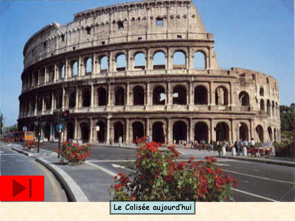 D25 Les Temples Le Temple de Jupiter était un des plus anciens de Rome.
