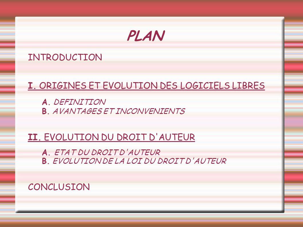 L OGICIELS LIBRES ET DROITS DAUTEURS Technologies en éducation – L3S1 Mardi 25 novembre Angeline et Andy