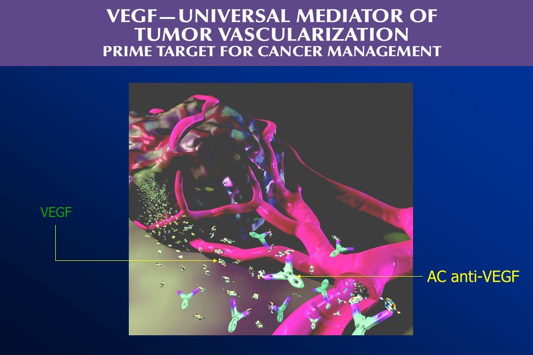 VEGF Angiogenesis VEGF médiateur central de langiogénèse