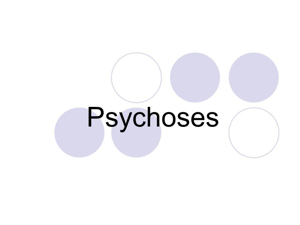 32 Evolution Taux de mortalité élevé (10% de décès par suicide) Par poussées : réapparition du délire, des hallucinations, des troubles du cours de la pensée, des symptômes thymiques (formes paranoïde et schizo-affective).