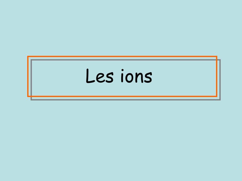 a) – Identification dions métalliques : Fe 2+ ; Fe 3+ ; Al 3+ ; Zn 2+ ; Cu 2+ Mode opératoire : Mettre quelques gouttes de soude ou hydroxyde de sodium (Na + + HO - ) dans une solution contenant des ions métalliques.