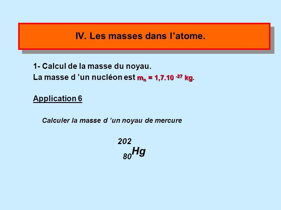 Donner la structure électronique des atomes suivants : 40 l argon: 18 Ar 11 le bore: 5 B Application 5