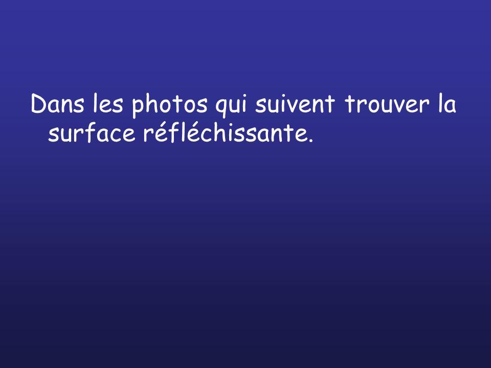 II - Des illusions temporelles liées aux caractéristiques de la rétine 1- La persistance des impressions rétiniennes Expérience : On utilise un stroboscope.