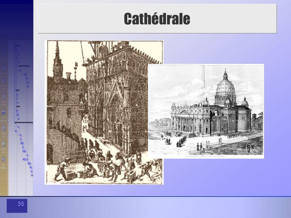 35 Cathédrale
