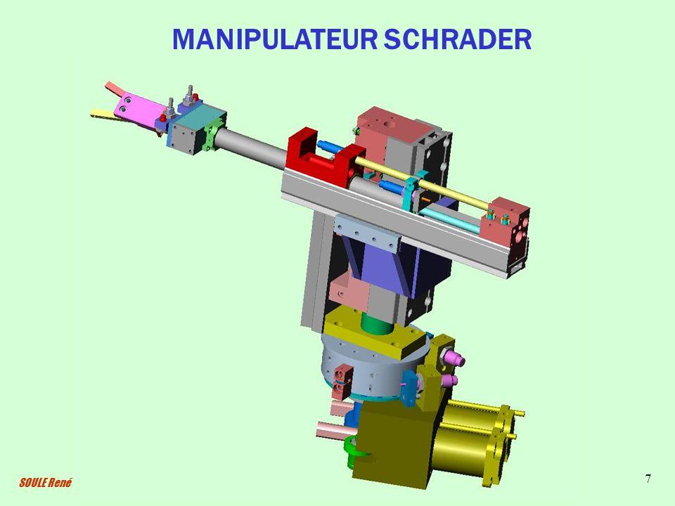 SOULE René 7 MANIPULATEUR SCHRADER
