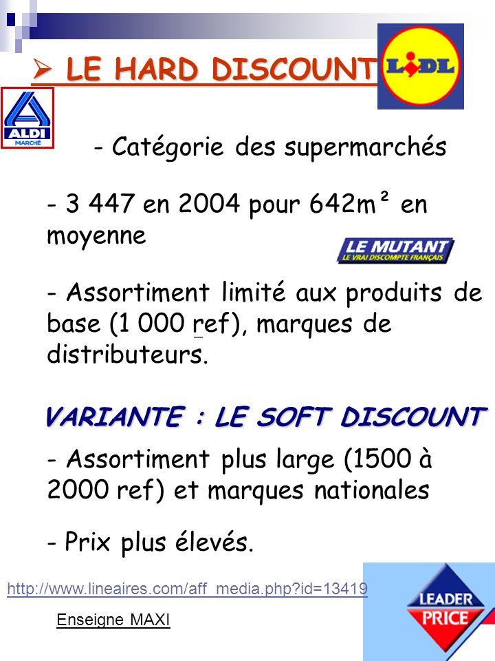 … les hypermarchés contre-attaquent http://www.lineaires.com/aff_media.php?id=11230 AUCHAN http://www.latribune.fr/Dossiers/distribution.nsf/Docs Web/IDC1256D490031DD2FC125701E006EF8D6.